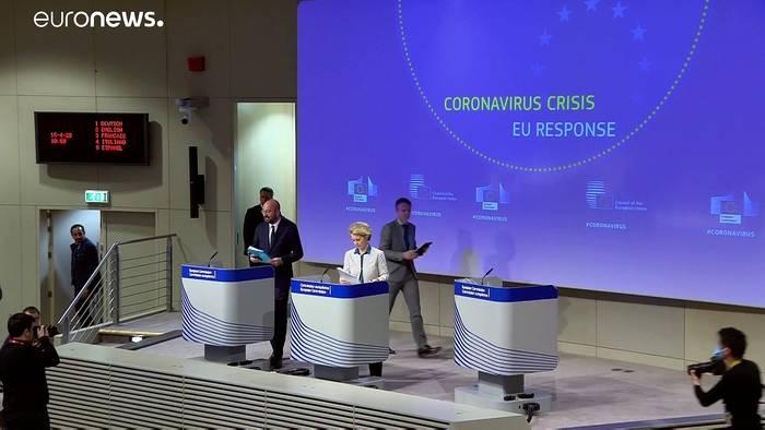 Video: EU-