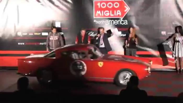 Video: Dieses Auto haut die Zuschauer von den Füßen