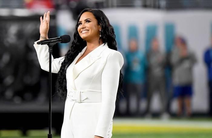 Video: Demi Lovato 'nicht befreundet' mit Selena Gomez