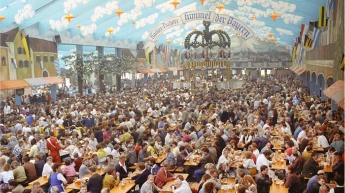 News video: Söder hat große Zweifel: Diesjähriges Oktoberfest stark gefährdet