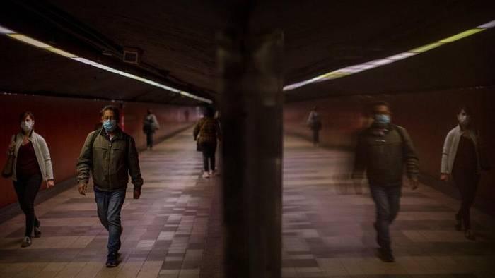 Video: Von der Leyen entschuldigt sich bei Italien