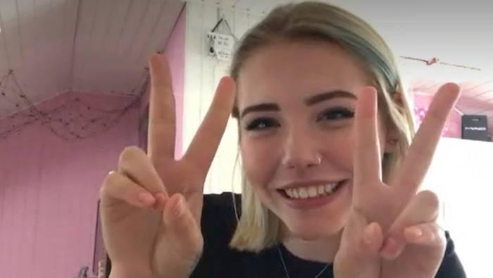 Video: Ex-GNTM-Kandidatin Julia P. spricht über ihre Tattoo-Pläne