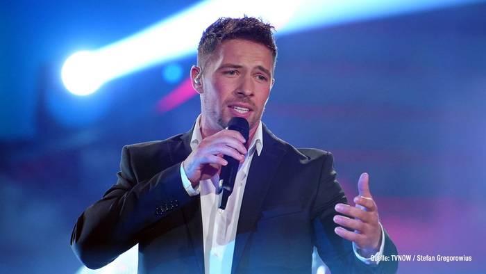 News video: DSDS-Sieger Ramon Roselly: So bleibt er präsent!