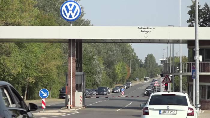 News video: Diesel-Vergleich: VW verlängert Frist