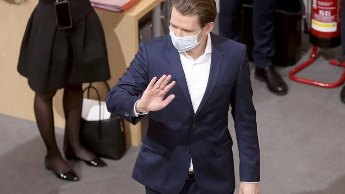 News video: Kurz deckt Urlaubsplan auf - Sammelklage gegen Ischgl