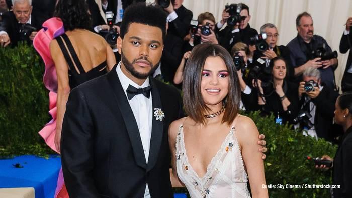 Video: Selena Gomez veröffentlicht Koch-Playlist auf Spotify