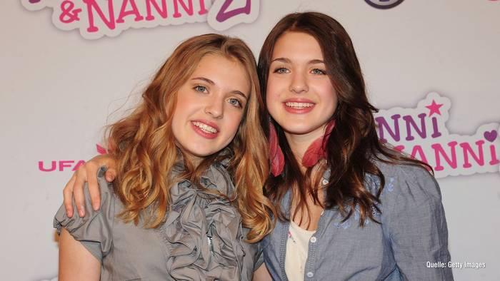 """Video: """"Hanni & Nanni""""-Stars: Das machen sie heute!"""
