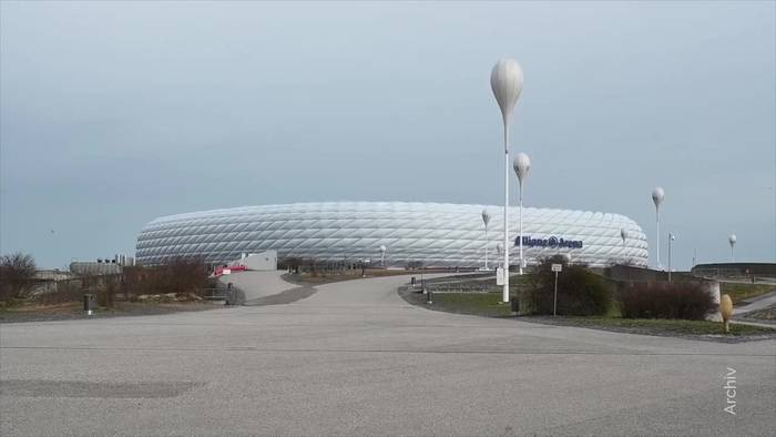 News video: Sport und Corona: Die schwierige Planung der Zukunft