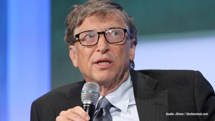 Video: Wegen Corona: Bill Gates kritisiert USA und lobt Merkel