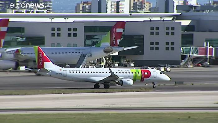News video: Corona-Krise bringt Airbus in die roten Zahlen
