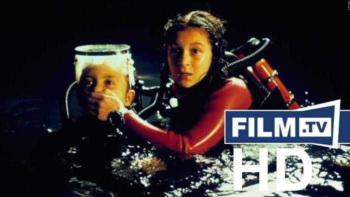 Video: Spy Kids Trailer Trailer Deutsch German (2001)