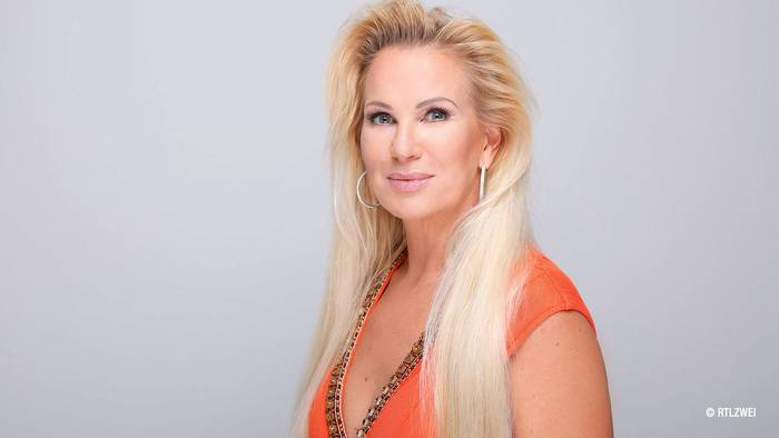 News video: Wendler-Ex Claudia Norberg in neuer RTLZWEI-Datingshow