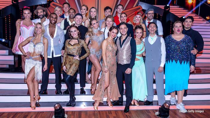 """News video: """"Let's Dance""""-Stars: So viel haben sie abgenommen"""
