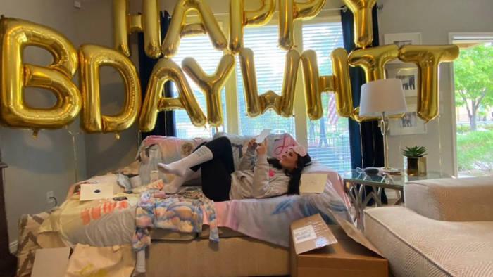 News video: Taylor Swift: So hat die Sängerin eine Krankenschwester überrascht