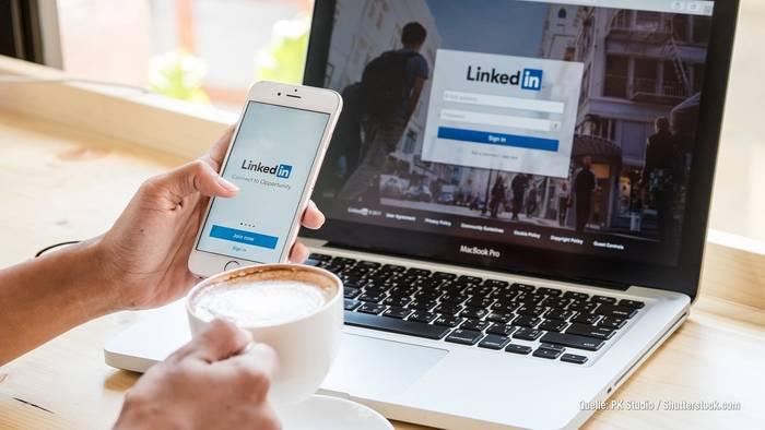 Video: LinkedIn: Künftig gibt es Vorstellungsvideos von Arbeitnehmern
