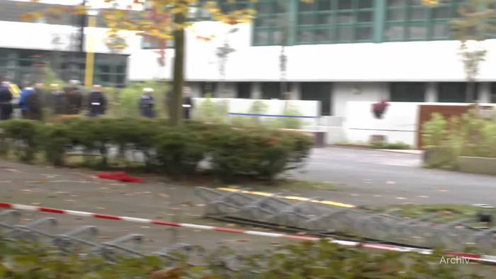 News video: Germanwings-Absturz: Schmerzensgeld-Prozess beginnt