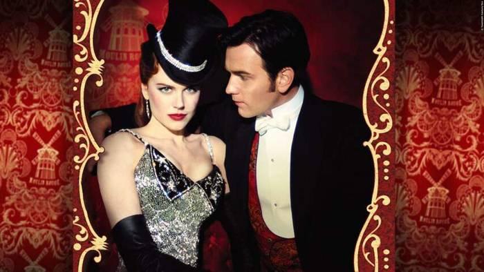 Video: Moulin Rouge Trailer Deutsch German (2001)