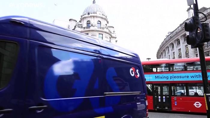 News video: Liberty Global und Telefonica: Fusion im britischen Markt