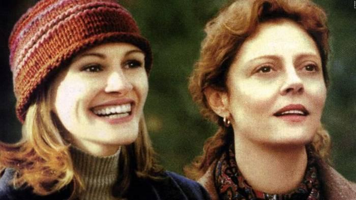 News video: Seite An Seite Trailer English Englisch (1998)