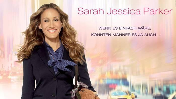 News video: Der Ganz Normale Wahnsinn Trailer - Working Mum Trailer Deutsch German (2011)
