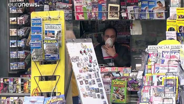 Video: Südtiroler Sonderweg bei Aufhebung der Pandemiebestimmungen