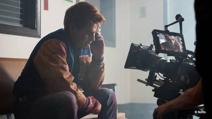 """Video: """"Riverdale"""": Geheime Fakten rund um die Serie"""