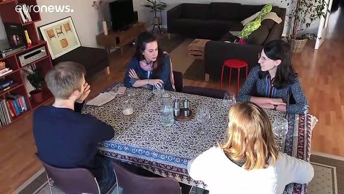 News video: Brüssel macht sich locker (er)