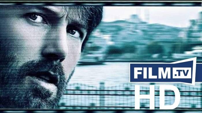 News video: Argo Trailer Deutsch German (2012)