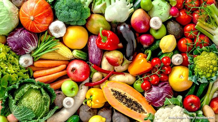 News video: Gemüse & Obst sind teurer geworden: Corona-Krise lässt diese Preise steigen