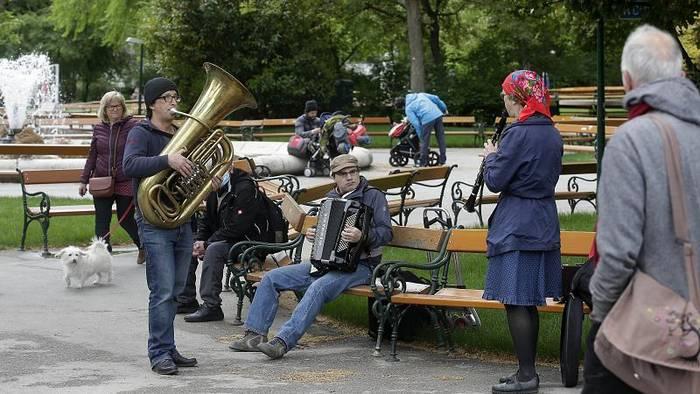 Video: Lebensqualität und Natur: Wien als grünste Stadt ausgezeichnet