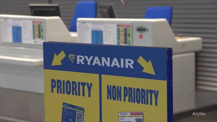 Video: Ryanair fliegt 40 Prozent ab Juli - Einige Jobs wackeln