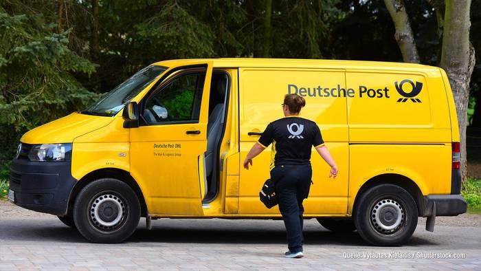 Video: Bei der Deutschen Post: Kein Bonus für Mitarbeiter