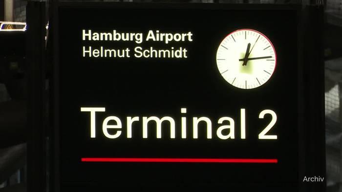 Video: Corona-Krise: Hamburgs Luftfahrtindustrie wackelt