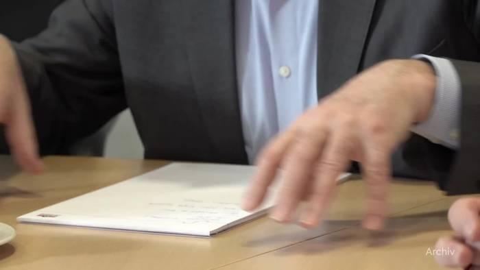 News video: SPD-Chef: Corona-Krise nur mit höheren Steuern zu bewältigen