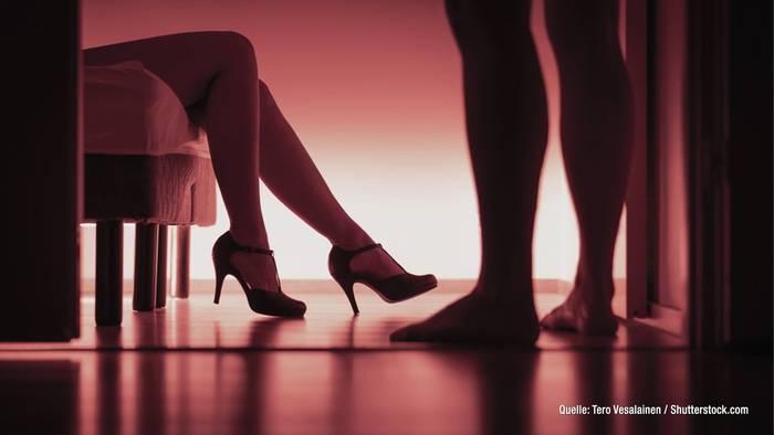 Video: Soforthilfe-Antrag genehmigt: Prostituierte bekommt 4500 Euro