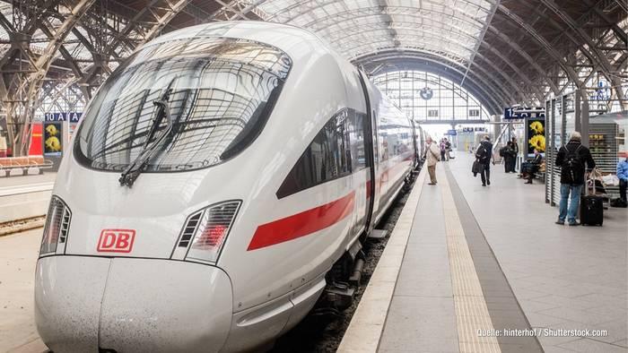 Video: Wegen Coronavirus: Jobs bei der Deutschen Bahn in Gefahr?