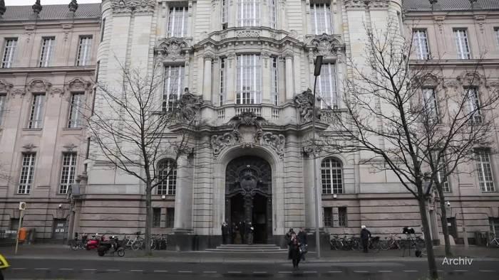 News video: Fritz von Weizsäcker erstochen - Prozess in Berlin beginnt