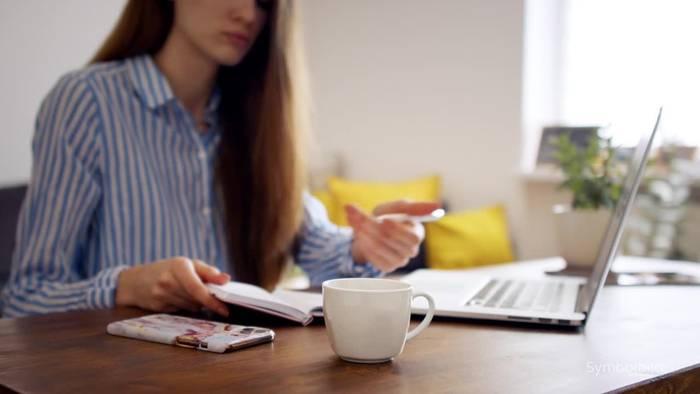 News video: Verringert sich mein Urlaubsanspruch bei Kurzarbeit?