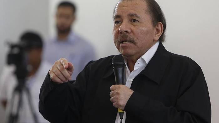 News video: Nicaragua macht Grenze zu Costa Rica dicht