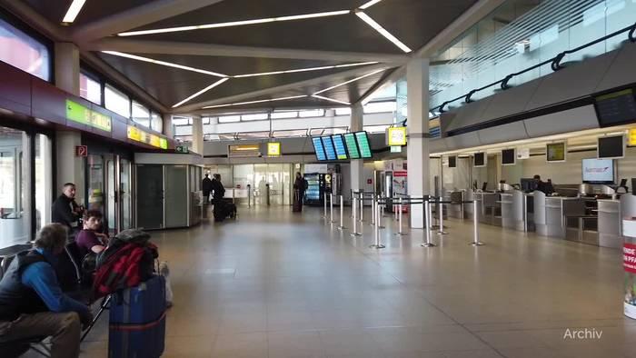 News video: Flughafen Tegel dürfte im Juni vom Netz gehen
