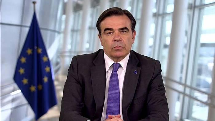 Video: Margaritis Schinas: