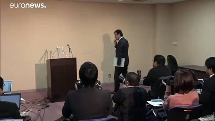 Video: Japan: Skandal um Abe-Vertrauten Hiromu Kurokawa