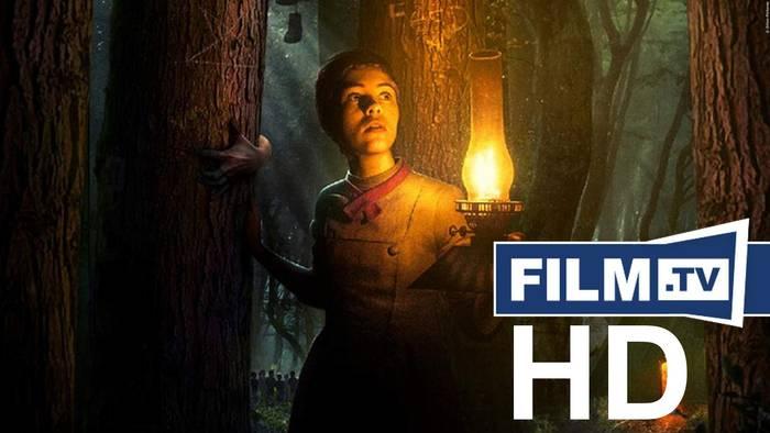 News video: Gretel & Hänsel Trailer Deutsch German (2020)