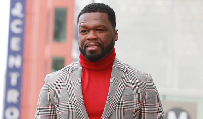 News video: 50 Cent streitet mit Künstler Lushsux
