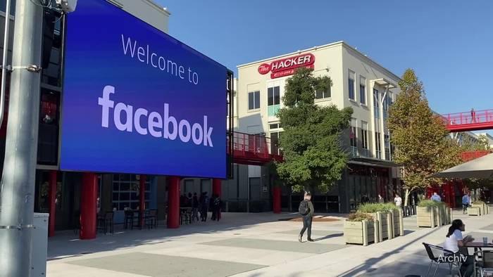 News video: Facebook-Chef: Homeoffice wird zum Langzeit-Trend