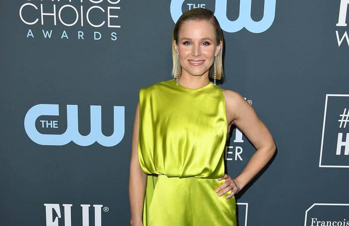 News video: Kristen Bell: 'Jedes Kind ist so anders'