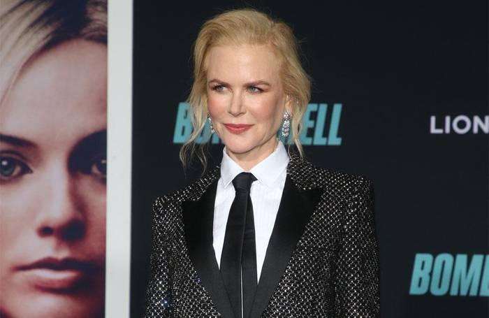 Video: Nicole Kidman und 'Big Little Lies'-Co-Stars spenden Essen