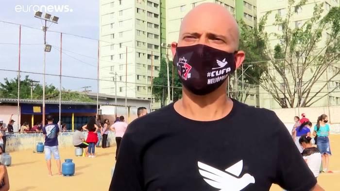 News video: WHO: Südamerika neues Epizentrum der Pandemie