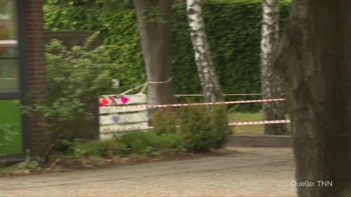 News video: Norderstedt: Mutter von ausgesetztem Säugling festgenommen
