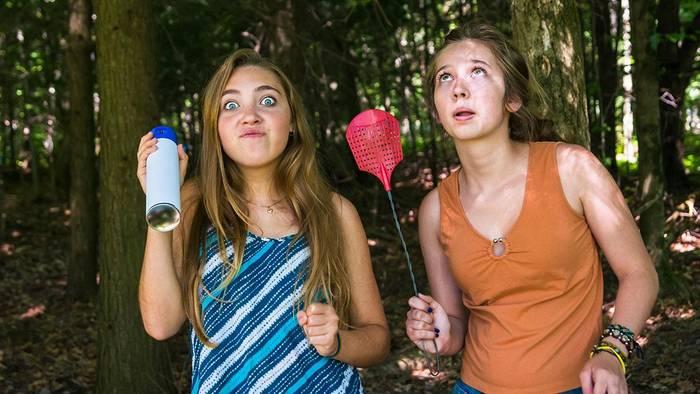 News video: Mit diesem Gegenstand könnt ihr Mücken ganz einfach vertreiben